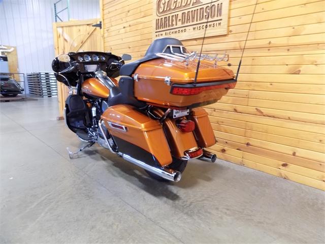 2014 Harley-Davidson Electra Glide Ultra Limited at St. Croix Harley-Davidson