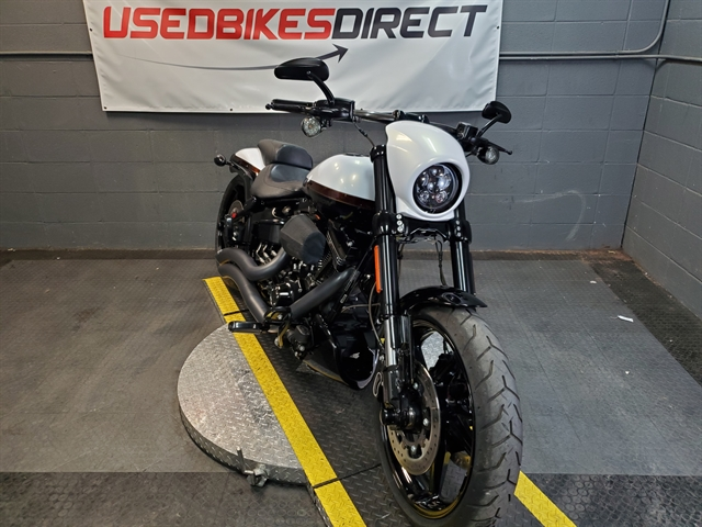 2016 Harley-Davidson Softail CVO Pro Street Breakout at Used Bikes Direct