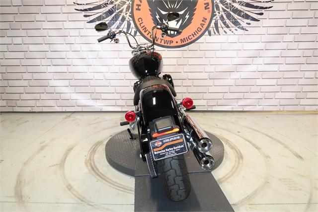 2020 Harley-Davidson Softail Standard at Wolverine Harley-Davidson