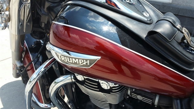 2014 Triumph Thunderbird LT at Yamaha Triumph KTM of Camp Hill, Camp Hill, PA 17011