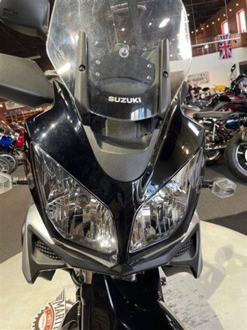 2008 Suzuki V-Strom 1000 1000 at Martin Moto