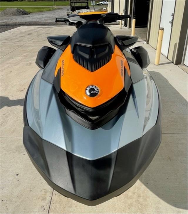 2020 Sea-Doo GTI SE 170 at Hebeler Sales & Service, Lockport, NY 14094