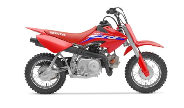 2022 Honda CRF 50F at Martin Moto