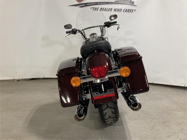 2021 Harley-Davidson Touring FLHR Road King at Harley-Davidson of Madison