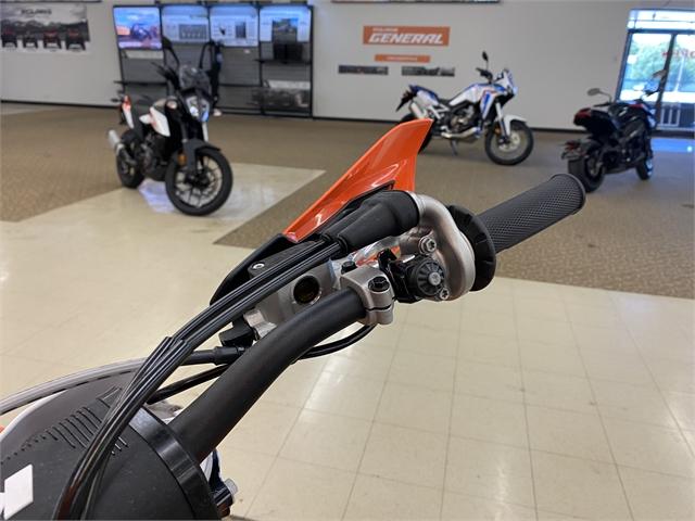 2022 KTM XC 250 TPI at Columbia Powersports Supercenter