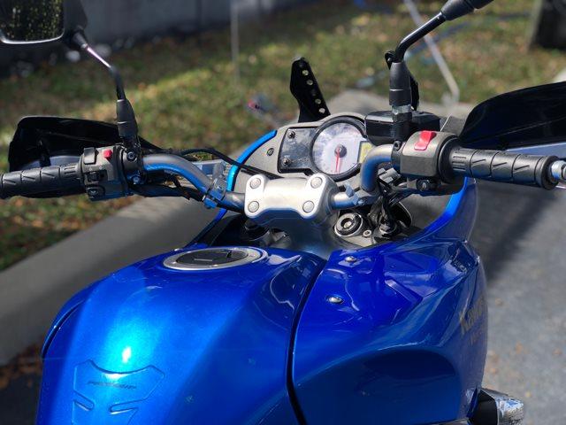 2009 Kawasaki Versys Base at Tampa Triumph, Tampa, FL 33614