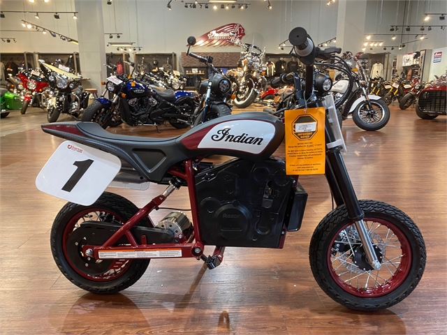 2021 Indian EFTR JR at Lynnwood Motoplex, Lynnwood, WA 98037