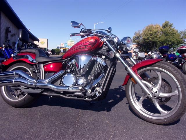 2012 Yamaha Stryker Base at Bobby J's Yamaha, Albuquerque, NM 87110