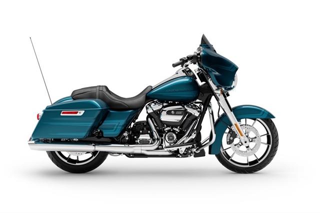 2020 Harley-Davidson Touring Street Glide at Hot Rod Harley-Davidson