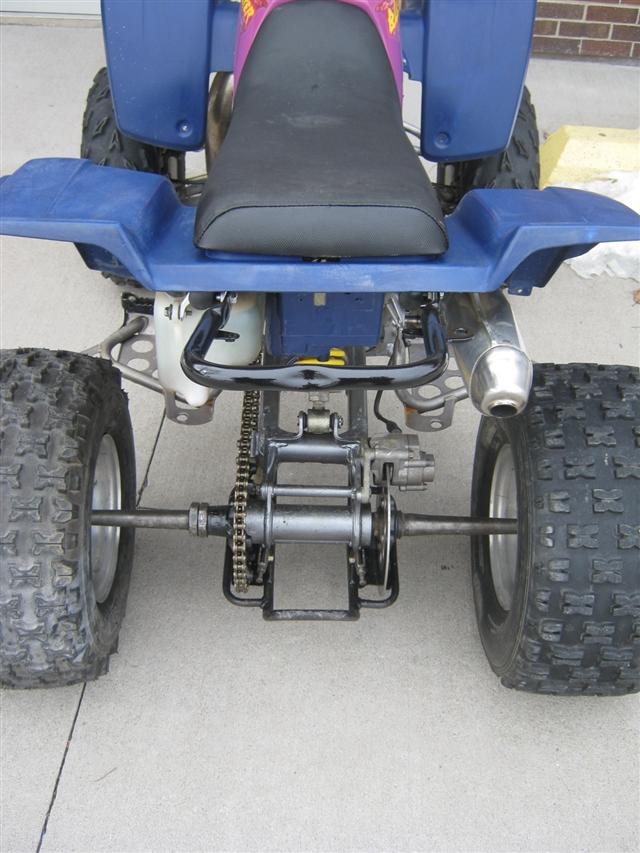 1996 Yamaha YFS200 Blaster Rebuilt Engine at Brenny's Motorcycle Clinic, Bettendorf, IA 52722