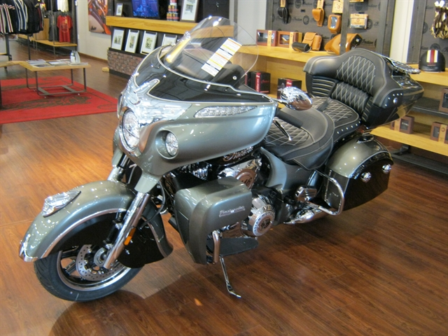 2021 Indian Motorcycle Roadmaster at Brenny's Motorcycle Clinic, Bettendorf, IA 52722