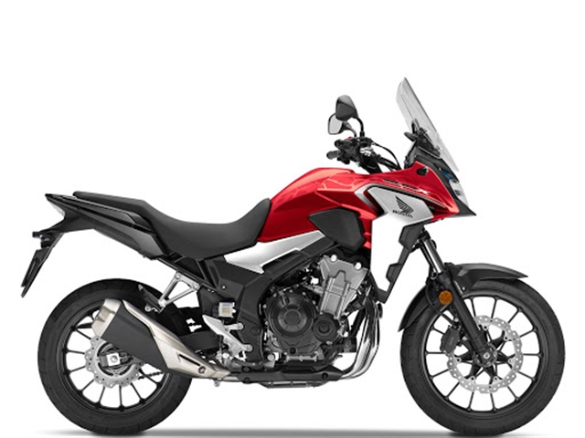 2020 HONDA CB500X at Columbia Powersports Supercenter