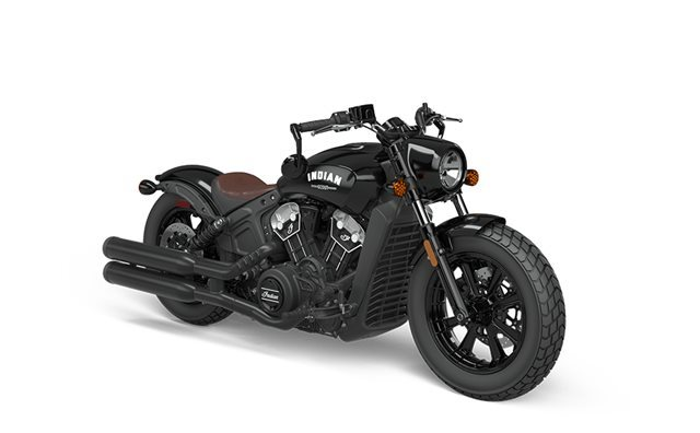 2021 Indian Scout Scout Bobber at Pikes Peak Indian Motorcycles