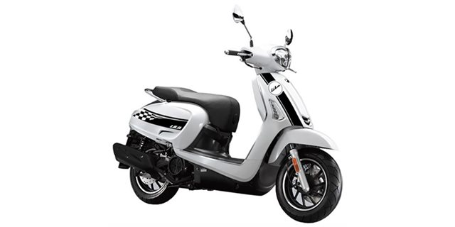 2020 KYMCO Like 150i ABS at Thornton's Motorcycle - Versailles, IN