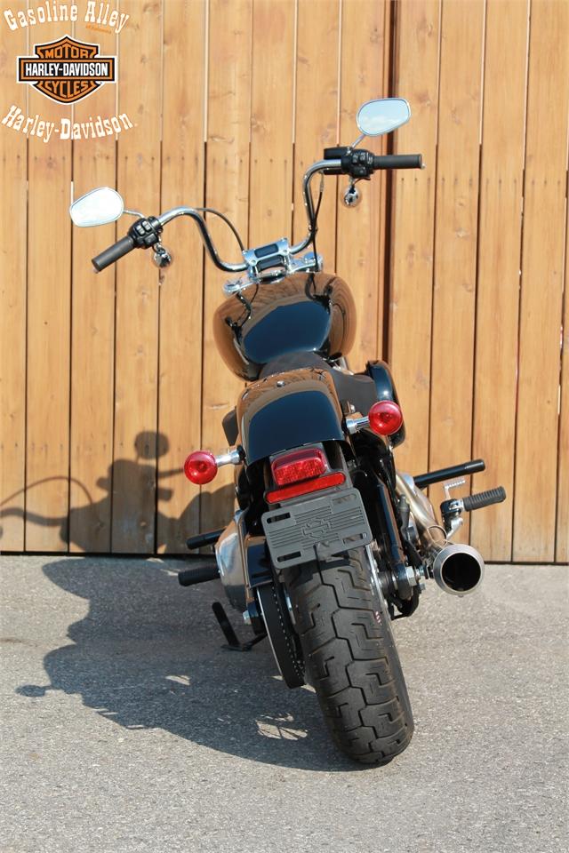 2020 Harley-Davidson Softail Standard at Gasoline Alley Harley-Davidson of Kelowna