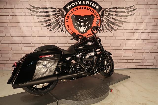 2020 Harley-Davidson Touring Road King Special at Wolverine Harley-Davidson