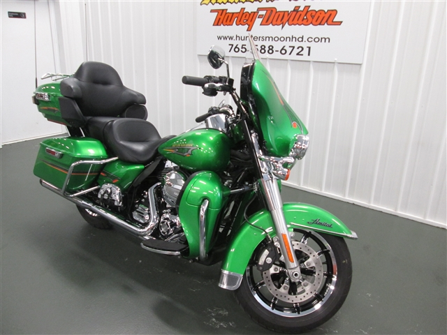 2015 Harley-Davidson Electra Glide Ultra Limited at Hunter's Moon Harley-Davidson®, Lafayette, IN 47905