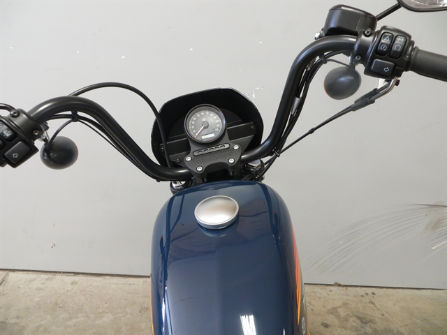 2020 Harley-Davidson Sportster Iron 1200 at Copper Canyon Harley-Davidson