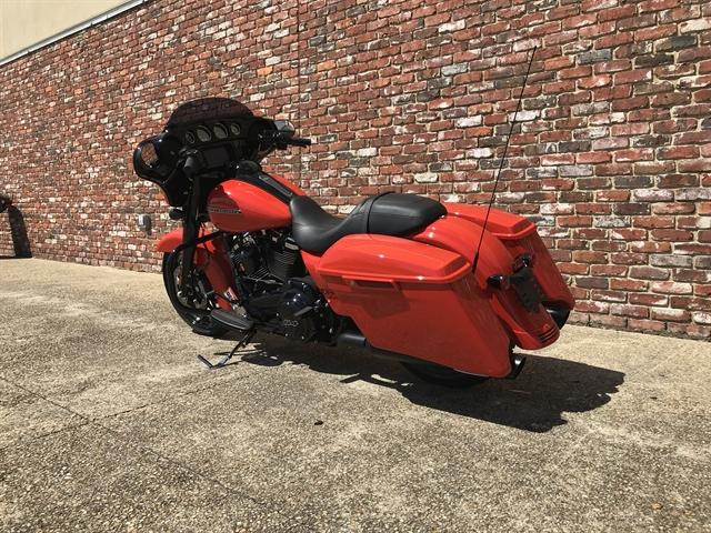 2020 Harley-Davidson Touring Street Glide Special at Shenandoah Harley-Davidson®