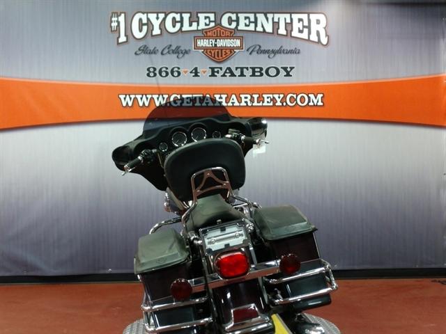 2006 Harley-Davidson Electra Glide Ultra Classic at #1 Cycle Center Harley-Davidson