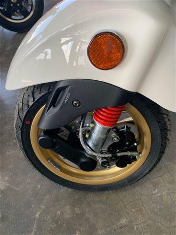 2021 Vespa SPRINT 150 RACING SIXTIES BIANCO 150 Racing Sixties at Powersports St. Augustine