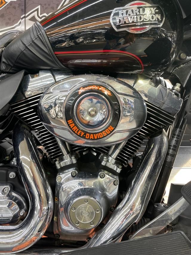 2011 Harley-Davidson Trike Tri Glide Ultra Classic at Hampton Roads Harley-Davidson