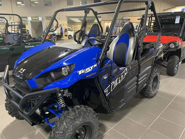 2021 Kawasaki Teryx Base at Star City Motor Sports