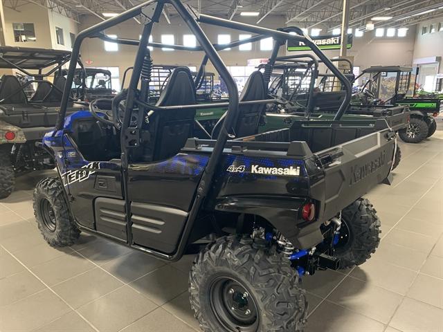 2021 Kawasaki Teryx Base at Star City Motor Sports