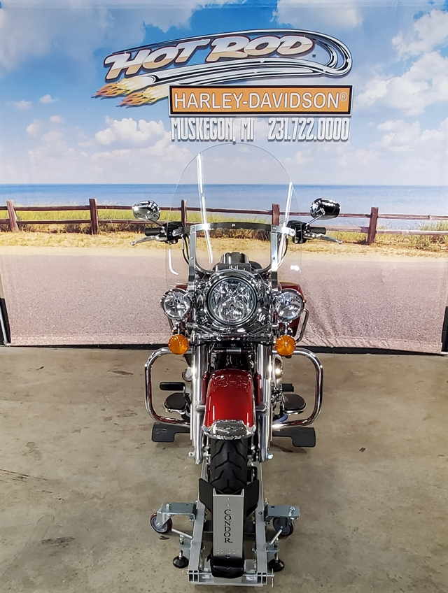 2019 Harley-Davidson Road King Base at Hot Rod Harley-Davidson
