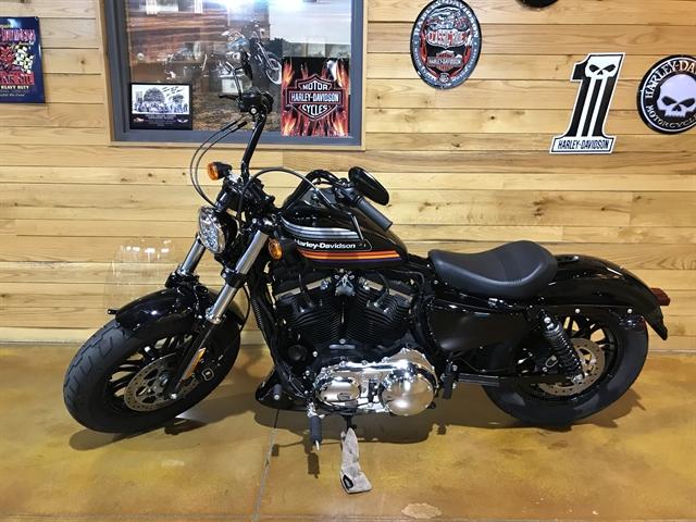 2019 Harley-Davidson Sportster Forty-Eight Special at Thunder Road Harley-Davidson