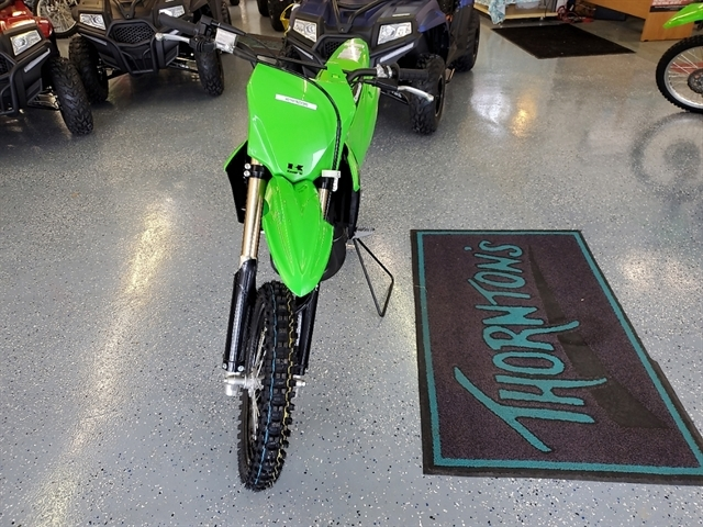 2020 Kawasaki KX 85 at Thornton's Motorcycle - Versailles, IN