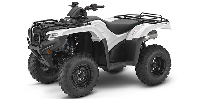 2019 Honda FourTrax Rancher 4X4 Automatic DCT IRS EPS at Nishna Valley Cycle, Atlantic, IA 50022