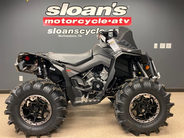 2020 Can-Am Renegade X mr 1000R at Sloans Motorcycle ATV, Murfreesboro, TN, 37129