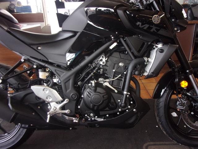 2020 Yamaha MT 03 at Bobby J's Yamaha, Albuquerque, NM 87110