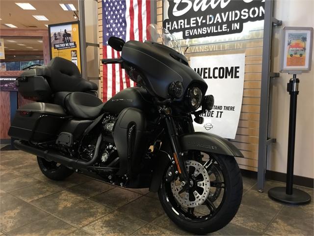 2021 Harley-Davidson ULTRA LIMITED Ultra Limited at Bud's Harley-Davidson