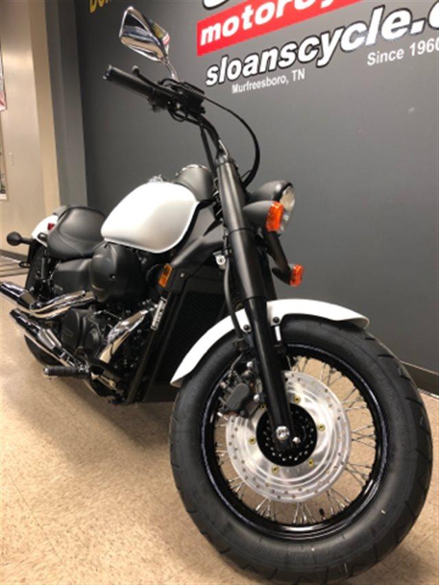 2019 Honda Shadow Phantom at Sloan's Motorcycle, Murfreesboro, TN, 37129