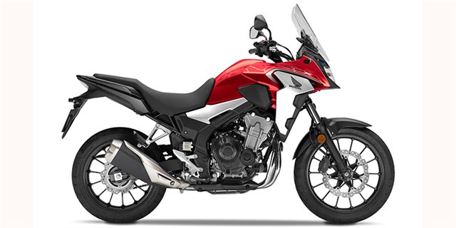 2019 Honda CB500X Base at Southern Illinois Motorsports