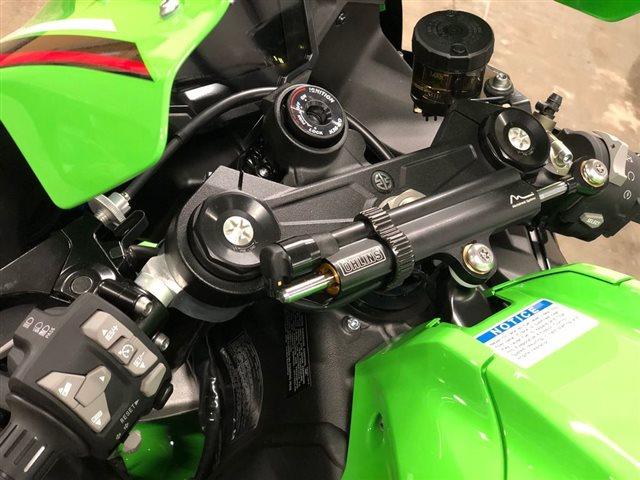 2021 Kawasaki Ninja ZX-10R ABS KRT Edition at Powersports St. Augustine