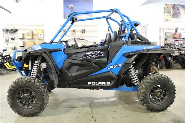 2017 Polaris RZR XP 1000 EPS High Lifter Edition at Friendly Powersports Slidell