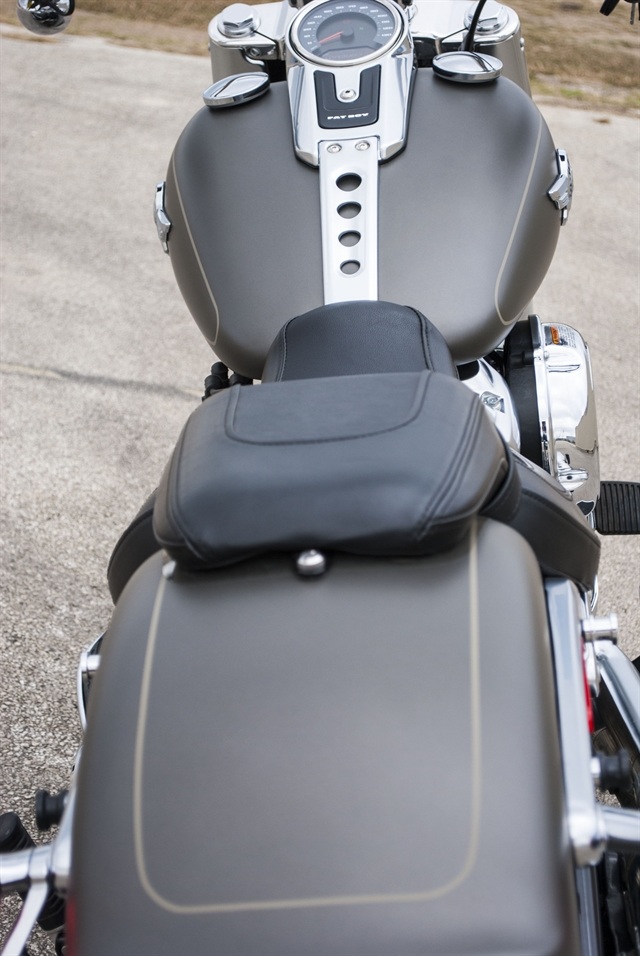 2019 Harley-Davidson Softail Fat Boy at Javelina Harley-Davidson