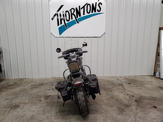 2007 HONDA VT750DC at Thornton's Motorcycle - Versailles, IN