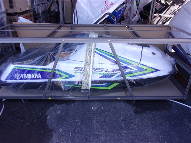 2020 Yamaha WaveRunner Superjet Base at Bobby J's Yamaha, Albuquerque, NM 87110