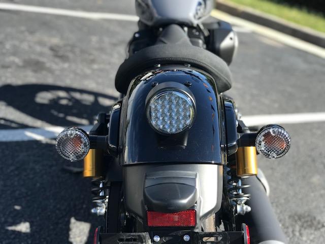 2018 Yamaha Bolt R-Spec at Southside Harley-Davidson