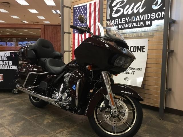 2021 Harley-Davidson Touring FLTRK Road Glide Limited at Bud's Harley-Davidson