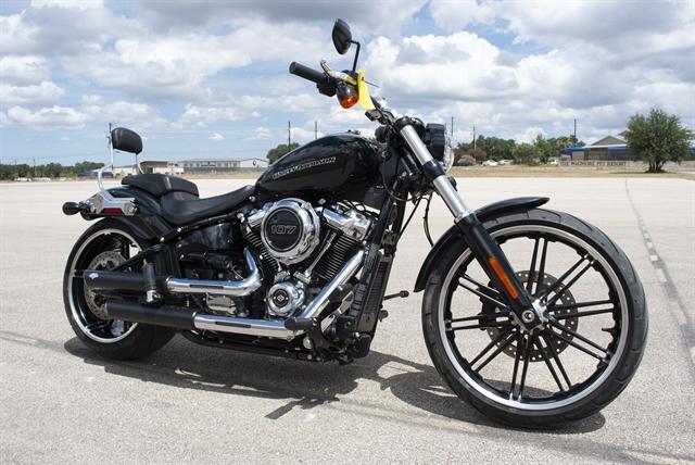 2018 Harley-Davidson Softail Breakout at Javelina Harley-Davidson