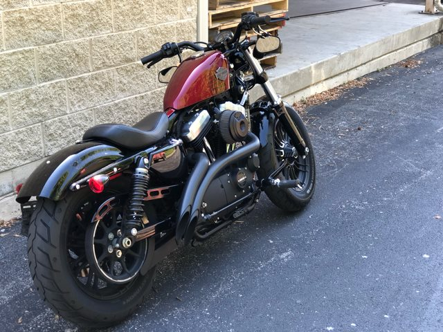 2016 Harley-Davidson Sportster Forty-Eight® at Bluegrass Harley Davidson, Louisville, KY 40299