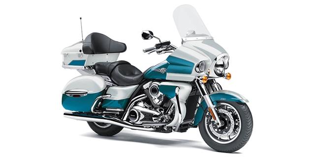 2022 Kawasaki Vulcan 1700 Voyager ABS at Friendly Powersports Slidell