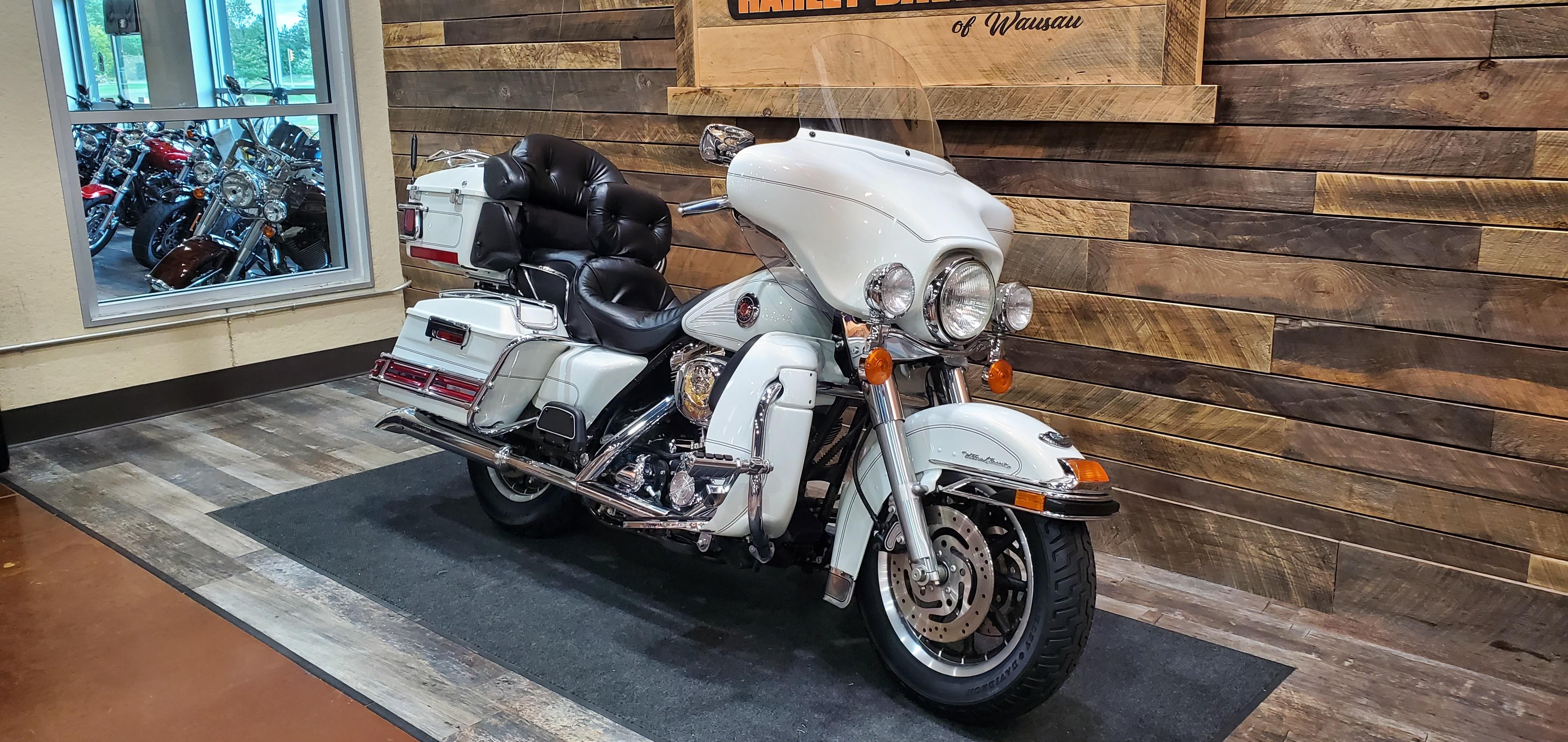 2003 Harley-Davidson FLHTC-UI SHRINE at Bull Falls Harley-Davidson