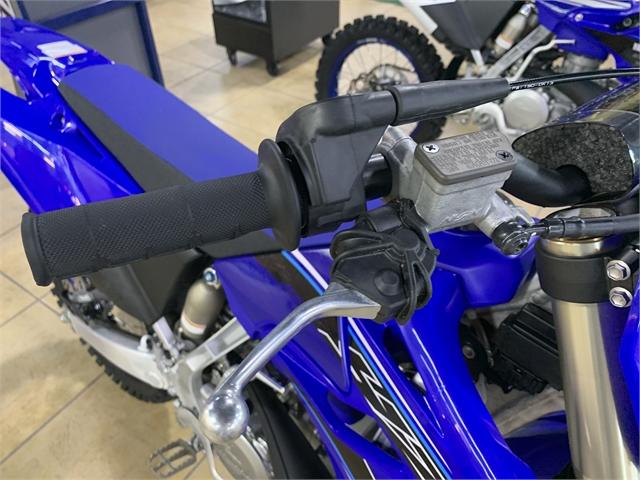 2021 Yamaha YZ 250 at Sun Sports Cycle & Watercraft, Inc.