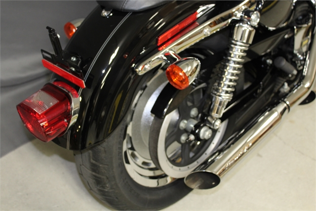 2006 Harley-Davidson Sportster 1200 Custom at Platte River Harley-Davidson